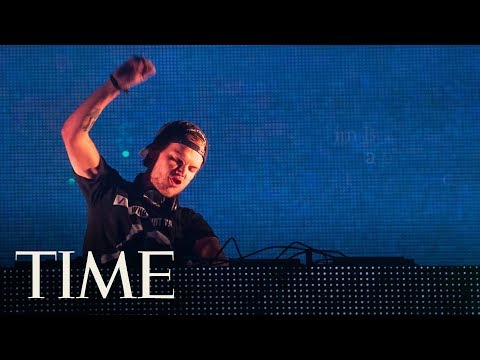 EDM Star Avicii Found Dead In Oman At Age 28: Swedish DJ Mourned By Fans, Fellow DJs | TIME