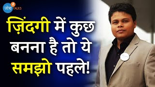 कैसे वक़्त ने सिखाया हर Problem का Solution | Praveen Kumar | Josh Talks Hindi
