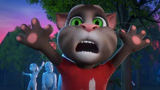 PREMIERE! Prank Attack!  Talking Tom and Friends | Season 5 Episode 11
