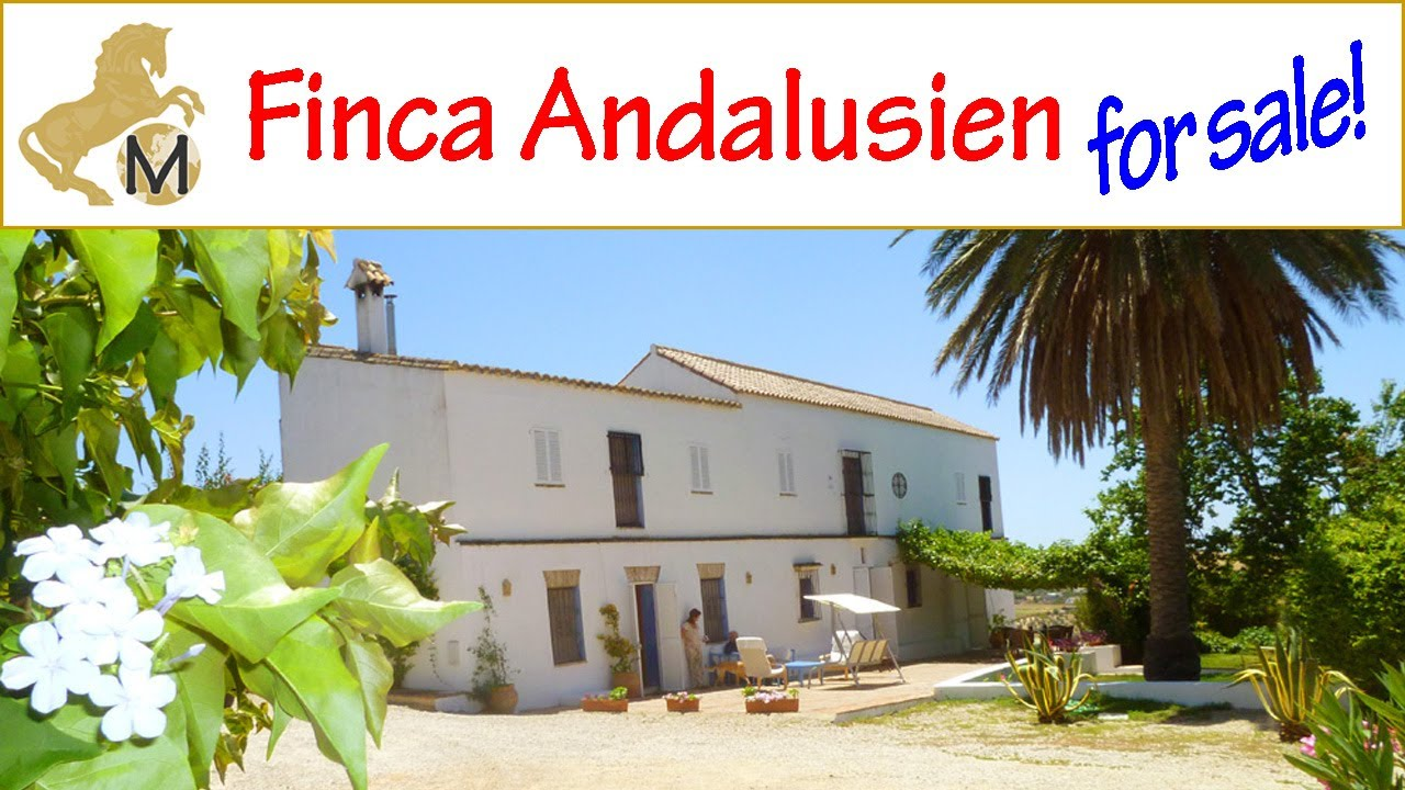 For Sale Finca Cortijo Landhaus Reitimmobilie Country Property