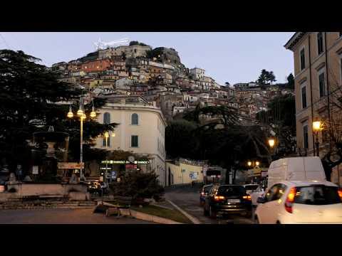 Castelli Romani - Love & Traditions