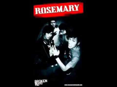 Rosemary   I Never