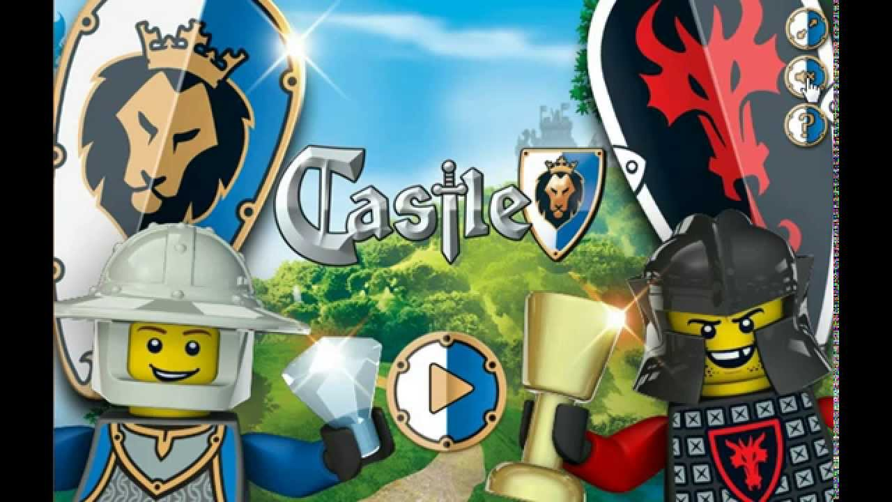 LEGO set database: Castle Site Statistics. There are items in the Brickset database. Brickset members have written set reviews.