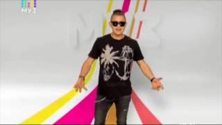Митя Фомин - ClipYou Чарт на МУЗ-ТВ (10.08.2016)
