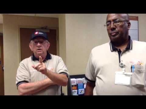 FOG Watch ( Jacksonville Transportation Authority)