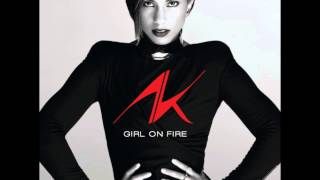 Alicia Keys-Girl on Fire (Inferno version) ft.Nicki minaj