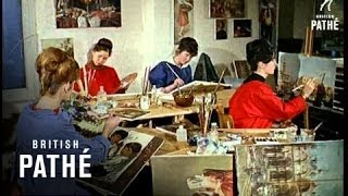 Painting Reproductions (1963)