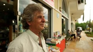 The Struggle to Run Greece's Zombie Businesses