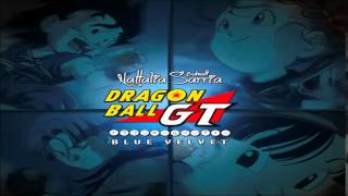 Blue Velvet (Dragon Ball GT ending 3) cover latino by Nattalia Sarria