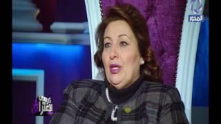 مارجريت عازر: البرلماني لا بد أن يعون معارضًا فيديو)
