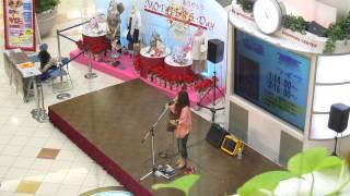 平成21年5月9日イオンモール水戸内原2ステージ.