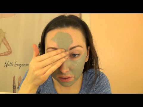 Ionic Seaweed Mask First Impressions