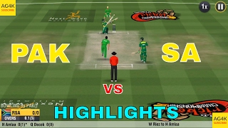 pakistan vs south africa icc champions trophy 2017 cricket ct17