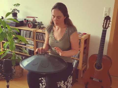 Melanie Goertz - RAV drum B RUS - tune 3