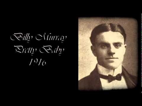 Billy Murray  Pretty Ba 1916  Music