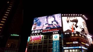 水樹奈々さんの「NANA MIZUKI LIVE THEATER 2015 -ACOUSTIC-」のプロモ...