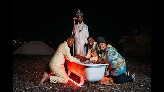 Studio Bros - Zulu ft. Blacka (Official Video)