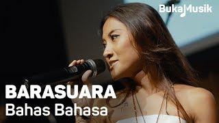 Barasuara – Bahas Bahasa (Live Performance)   BukaMusik