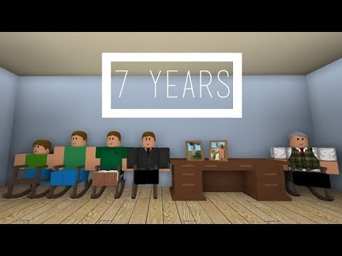 7 Years Id Code For Roblox - 7 Years Old Roblox Id Youtube