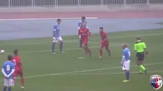 Imolese-Castelvetro 5-1 Serie D Girone D