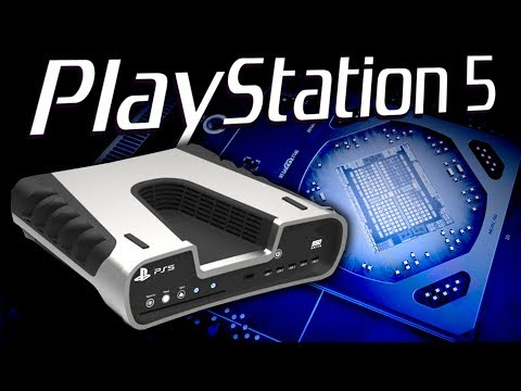 PS5 HUGE Graphics UPLIFT! Sony PlayStation 5 High End GPU Cooling & Next Gen Console Pricing Details