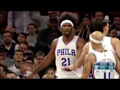 Philadelphia 76ers 2016-17 Season Recap