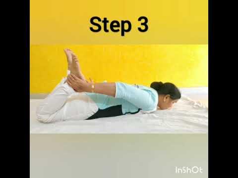 yoga asanas  naukasana  dhanurasana  youtube