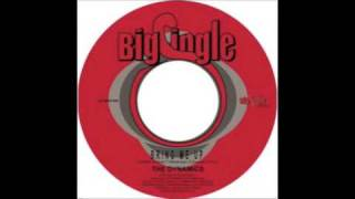 the dynamics - bring me up