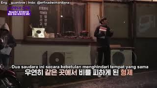 Video (INDO SUB) Wanna One ′Beautiful′ Movie ver Behind Shooting MV Part 2 download MP3, 3GP, MP4, WEBM, AVI, FLV November 2018