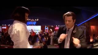 Dance Scene From Michael John Travolta Free Online Videos Best