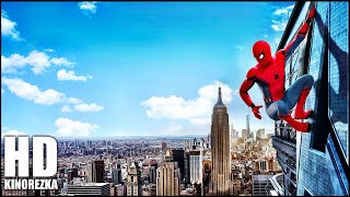 Человек паук возвращение домой - Сцена после титров
