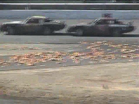 enduro race altamont pumpkin smash 2008