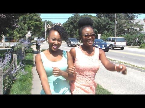 Martha's Vineyard Highlights + OOTD!!