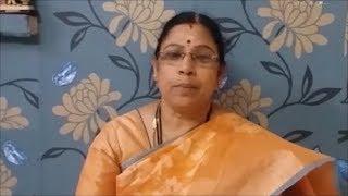 Varalakshmi Vratham songs in Tamil    வரலட்சுமி விரதம் பாடல்கள்     Sudha Balaji