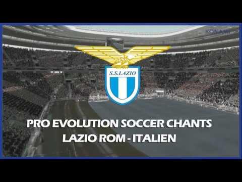 Lazio Chant 4