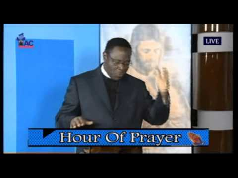 TAC Cable Network _ Hour of Prayer _ The Hour of Prayer