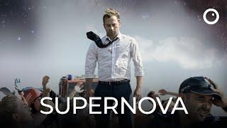Supernova - najciekawszy debiut festiwalu w Gdyni! Recenzja #519