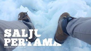 Salju Pertama | BocahMersin Punya VLOG #6 Mp3