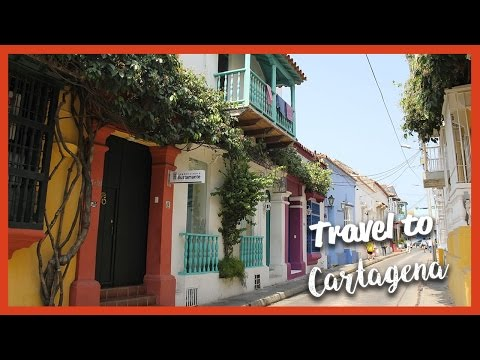 Travel to (Cartagena, Colombia)