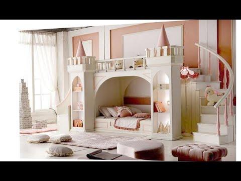 Niesamowite łóżka Dziecięce Pomysły I Inspiracje Amazing Kids Beds Inspirations And Ideas