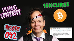 MAX KEISER'S FIZZLED 15k BITCOIN CURSE???🤦   YungContent