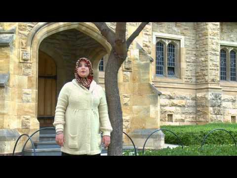 The University of Adelaide's English Language Centre