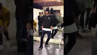 Larry (Les Twins) - Justin Timberlake -TKO (CLEAR AUDIO)
