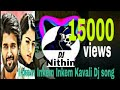 Inkem Inkem Kavale Vs Hydebrad Chatal Band Dj Song Mix By Dj Nithin And Dj Ravikiran And Dj Sathvik Gaana(.mp3 .mp4) Mp3 - Mp4 Download