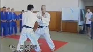 №1 #Дзюдо в Японии Коджи Комата, техника #бросков, Ashi Waza работа ног, #Подсечки
