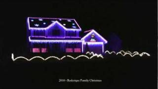 2010 - Master Tone - Techno Jingle Bells