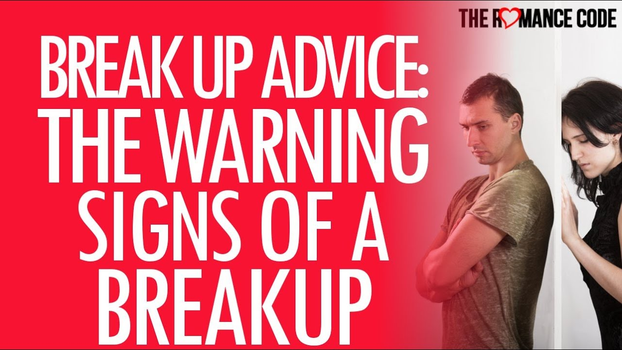 how to fix break up advice