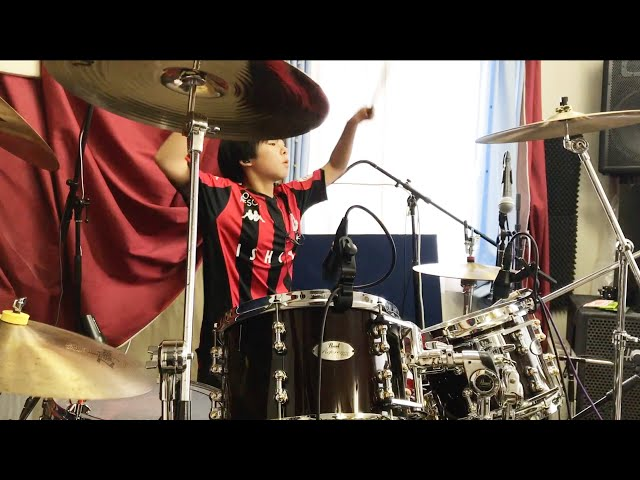 Superstition - Beck, Bogert & Appice / Covered by YOYOKA with friends (Live)