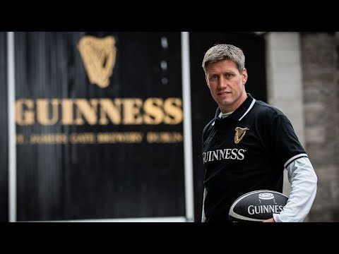 Ronan O'Gara talks All Blacks vulnerabilities and coaching ambitions
