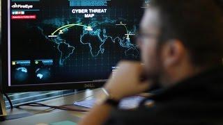 هجمات إلكترونية تطيح بنصف شبكة الإنترنت العالمية